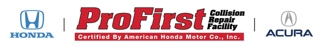 Profirst Honda and Acura Certified